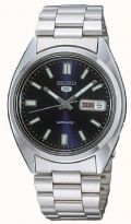 SEIKO SNXS77K Seiko 5 Automatic Blue Dial Day/Date Watch